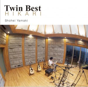 Shohei Yamaki Twin Best HIKARI
